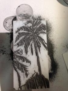 SC 2 palm tree