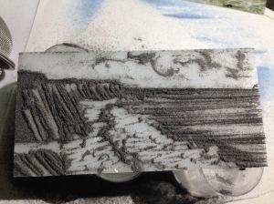 SC landscape subtractive