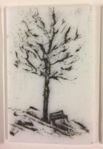 tree left handed